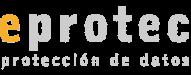 logotipo eprotec.es - Protección de datos